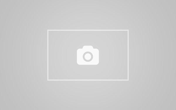 Asa Akira double penetrates herself with dildos